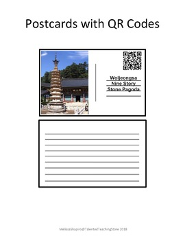Winter Olympics Unit:Lapbook,Worksheets and QR interactives