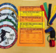 Winter Olympic Math Review Game and Craft