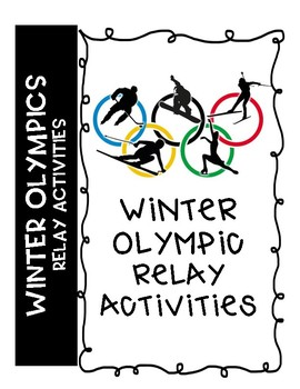 Winter Olympic Relays