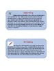Winter Olympic Sports TASK CARDS (the science behind the sports)