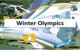 Winter Olympics 2014 kindergarden activities