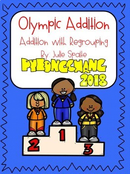 Winter Olympics 2018 Addition