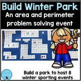Winter Park - Area and Perimeter Project