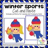 Winter Olympics 2018 Craft