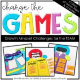 Winter Olympics 2018 - Growth Mindset Mission