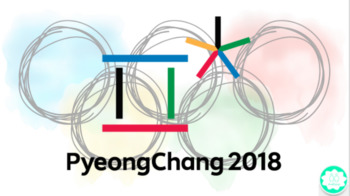 Winter Olympics 2018 Mini-unit Facts and Opinions