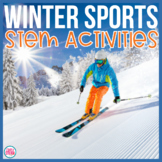 Winter Sports STEM Challenges