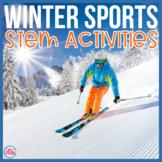 Winter Sports STEM Challenges