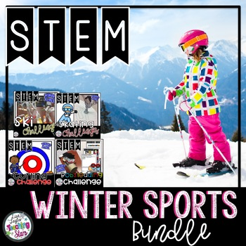 STEM Winter Sports Bundle