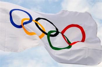 Winter Olympics 2018 - Smart Board Activity