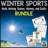 Winter Sports BUNDLE