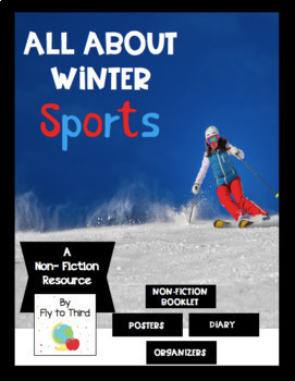 Winter Sports (A Non-Fiction Resource)