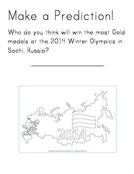 Winter Olympics Data Journal