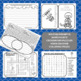 Winter Olympics FACT PACK Reading Passages, Writing Prompts, Medal Tally, Math+