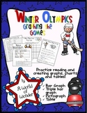 Winter Olympics: Graphing the Games