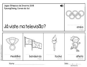 Winter Olympics - Jogos Olímpicos de Inverno