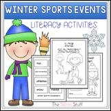 Winter Sports (Olympics 2018)