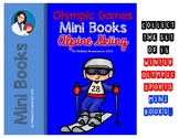 Winter Olympics Mini Book- Alpine Skiing