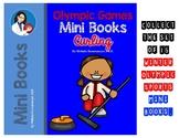 Winter Olympics Mini Book- Curling