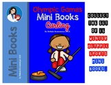Winter Olympics Mini Book- Curling