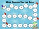 Winter Olympics Multiplication and Division Games and Centers Pack