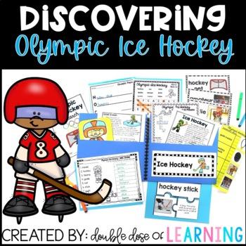 Hockey Information Teaching Resources Teachers Pay Teachers