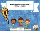 Winter Olympics & Paralympics Freebie