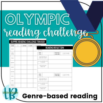 Winter Olympics Reading Challenge