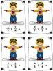 Winter Sports Snowboarding Multiplying Fractions Math Center (Common Core)