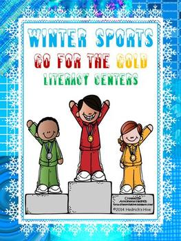 Winter Sports~Go For the Gold