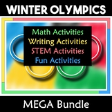 Winter Olympics South Korea 2018 Mega Bundle