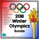 Winter Olympics Unit