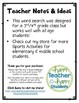 Winter Sports Word Search: Perfect for the Winter Olympics 2018!