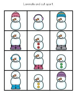 Winter Ordinal Numbers