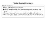 Winter Ordinal Numbers