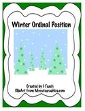 Winter Ordinal Position