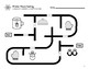 Winter Ozobot Mazes - Winter Coding