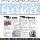 Winter Paired Passages