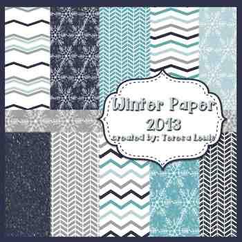 Winter Paper 2013-2014