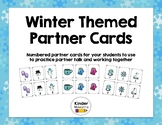 Winter Partner Cards