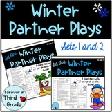 Winter Partner Plays Bundle