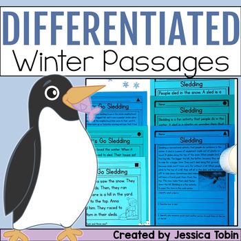 Winter Reading Comprehension