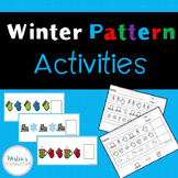 Winter Pattern Activities
