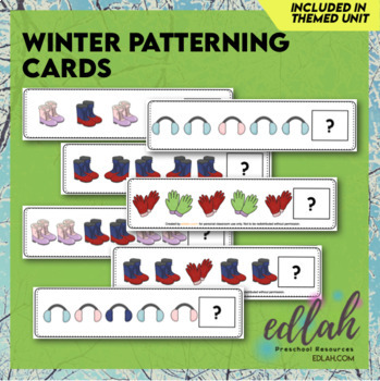 Winter Patterning