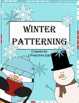 Winter Patterning