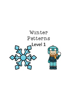 Winter Patterns