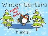 Winter Penguin Bundle