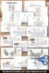 Polar Bears and Penguins Puppet, Winter Activities, 1st Grade Reading Review