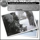 Winter Photos, My Winter Photos, Smita Keisser Clip Art