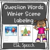 Winter Picture Labeling